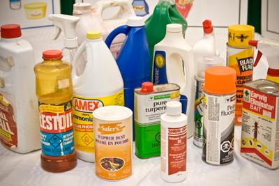 Dangerous Household Items Interesting With Household Hazardous Product Symbols Images